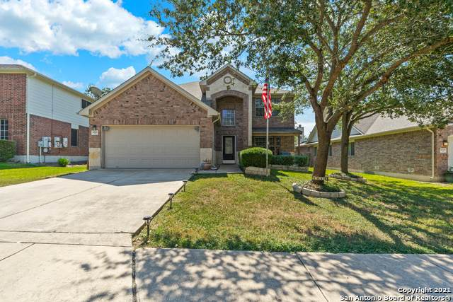 1012 Oak Ridge, Schertz, TX 78154 (MLS #1562749) :: The Lopez Group