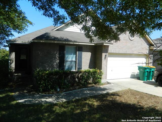 6701 Spearwood, Live Oak, TX 78233 (MLS #1562751) :: Countdown Realty Team