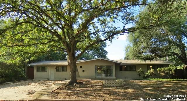 415 Glenarm Pl, San Antonio, TX 78201 (MLS #1562755) :: Beth Ann Falcon Real Estate