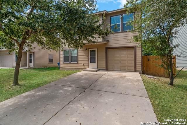 4623 Shining Waters, San Antonio, TX 78222 (MLS #1562767) :: The Glover Homes & Land Group