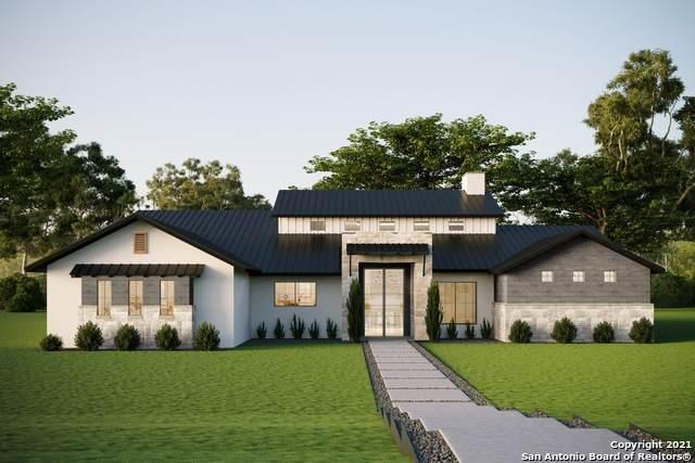 23112 Crafty Ridge, San Antonio, TX 78255 (MLS #1562812) :: The Glover Homes & Land Group