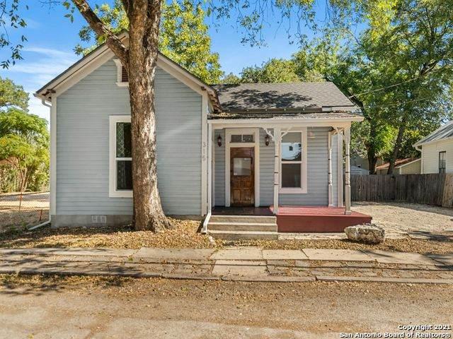315 Refugio St, San Antonio, TX 78210 (MLS #1562817) :: Countdown Realty Team