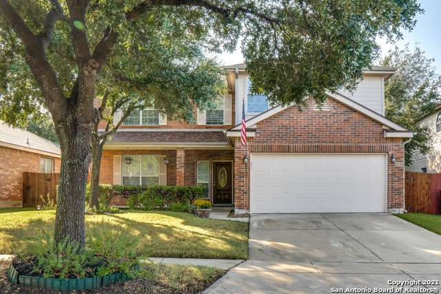 8642 Cantua Crk, Helotes, TX 78023 (MLS #1562828) :: Exquisite Properties, LLC