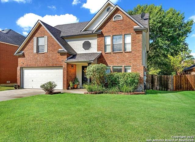 2945 White Pine Dr, Schertz, TX 78154 (MLS #1562833) :: Alexis Weigand Real Estate Group