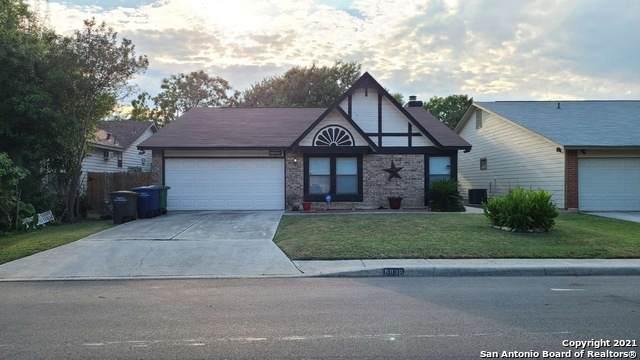 6838 Country Lawn, San Antonio, TX 78240 (MLS #1562835) :: Real Estate by Design