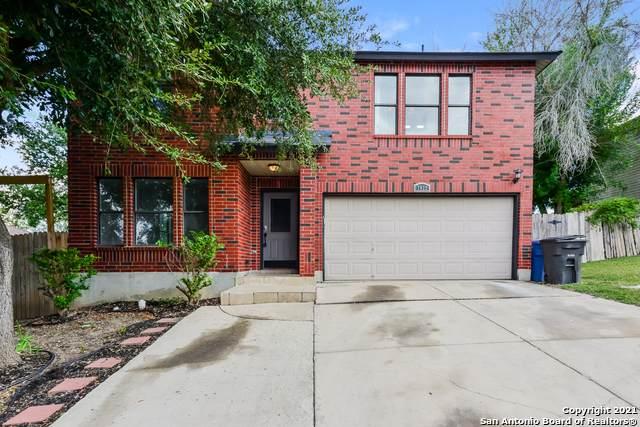 7022 Raintree Frst, San Antonio, TX 78233 (MLS #1562836) :: Carter Fine Homes - Keller Williams Heritage