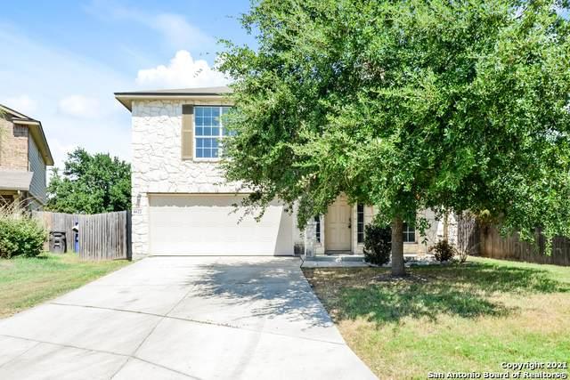 6622 Backbay Pass, San Antonio, TX 78244 (MLS #1562842) :: The Real Estate Jesus Team