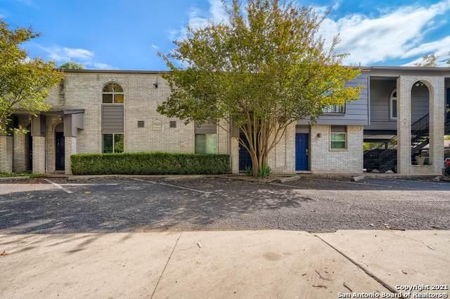 102 Vassar Ln #3, San Antonio, TX 78212 (MLS #1562844) :: Phyllis Browning Company