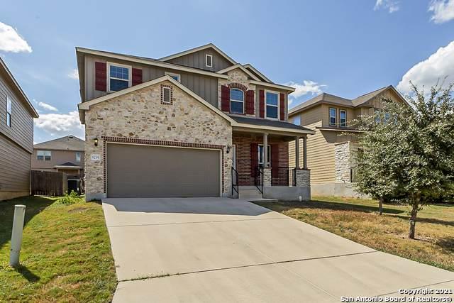 8239 Puente, San Antonio, TX 78223 (MLS #1562845) :: Alexis Weigand Real Estate Group