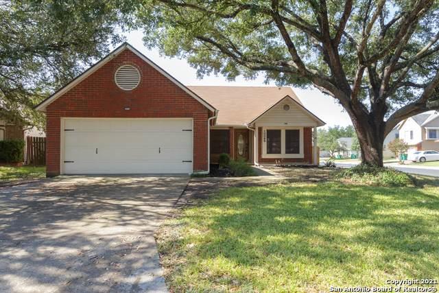 10085 Palomino Cyn, Converse, TX 78109 (MLS #1562860) :: Beth Ann Falcon Real Estate