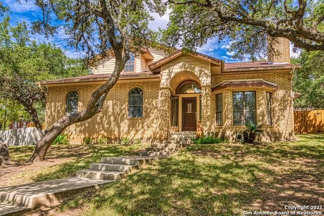 26010 Lame Beaver, San Antonio, TX 78260 (MLS #1562863) :: 2Halls Property Team | Berkshire Hathaway HomeServices PenFed Realty