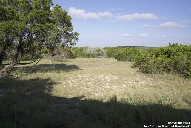 4518 Sd 28500, Rocksprings, TX 78880 (MLS #1562870) :: Phyllis Browning Company