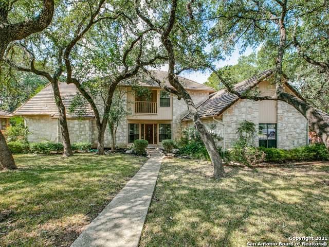13239 Hunters Lark St, San Antonio, TX 78230 (MLS #1562874) :: The Lopez Group