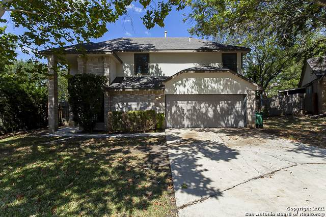 14923 Tropical Wind, San Antonio, TX 78233 (MLS #1562893) :: Alexis Weigand Real Estate Group