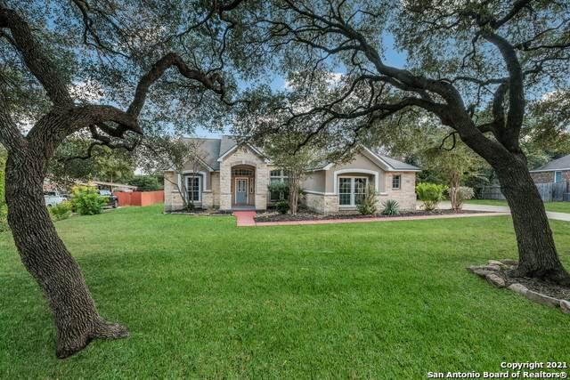 13614 Stagecoach Run, San Antonio, TX 78253 (MLS #1562902) :: The Glover Homes & Land Group