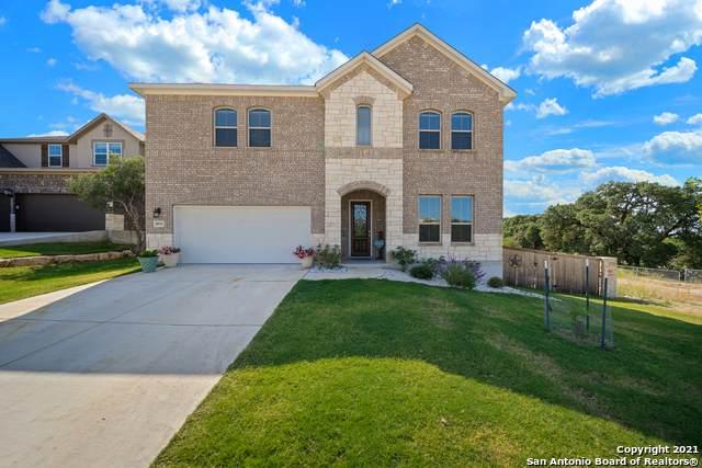 28911 Crowley Crk, San Antonio, TX 78260 (MLS #1562911) :: Real Estate by Design