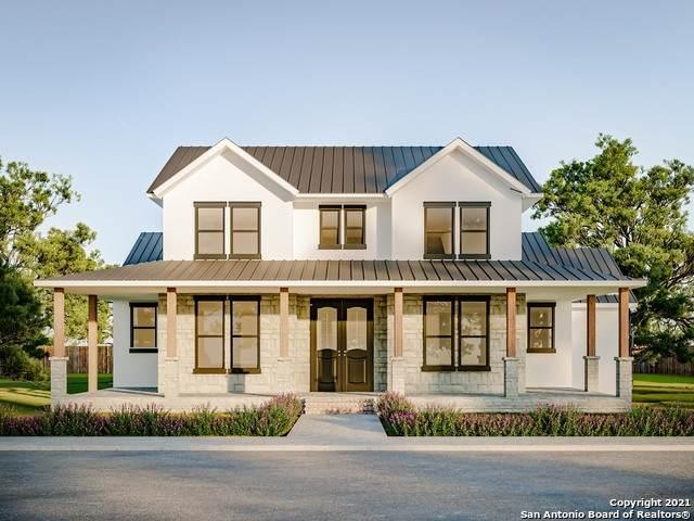 34742 Shelly Bridge Pt, Bulverde, TX 78163 (MLS #1562914) :: Alexis Weigand Real Estate Group