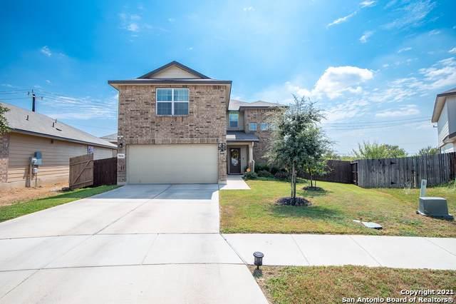 7034 Quantum Loop, San Antonio, TX 78252 (MLS #1562915) :: Carter Fine Homes - Keller Williams Heritage