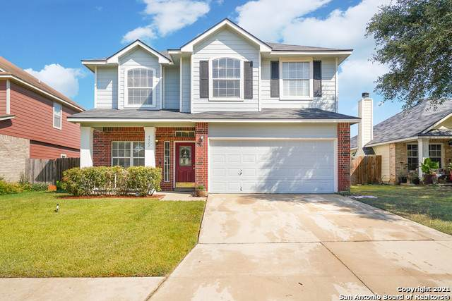 4427 Canary Bend, San Antonio, TX 78222 (MLS #1562922) :: Real Estate by Design