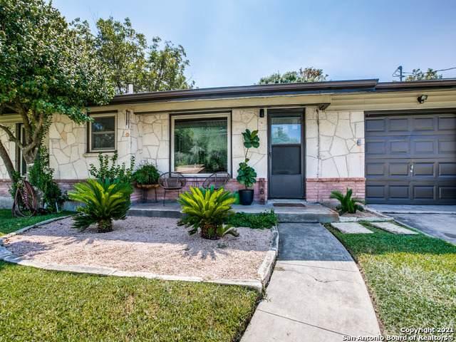 186 Tansyl Dr, San Antonio, TX 78213 (MLS #1562934) :: Concierge Realty of SA