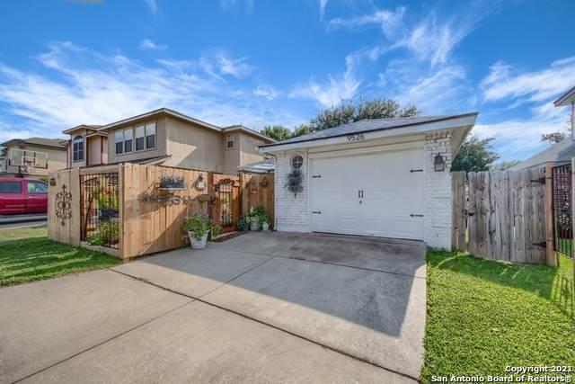 9526 Swans Crossing, San Antonio, TX 78250 (MLS #1562943) :: Concierge Realty of SA