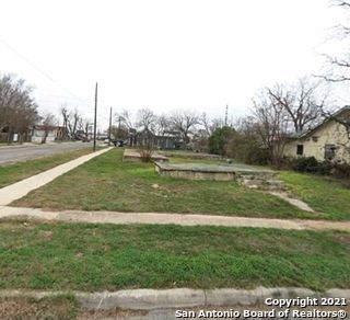 903 Burleson, San Antonio, TX 78202 (MLS #1562950) :: Concierge Realty of SA