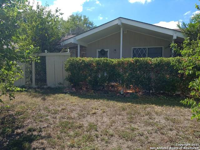 5158 Village Path, San Antonio, TX 78218 (MLS #1562966) :: Alexis Weigand Real Estate Group