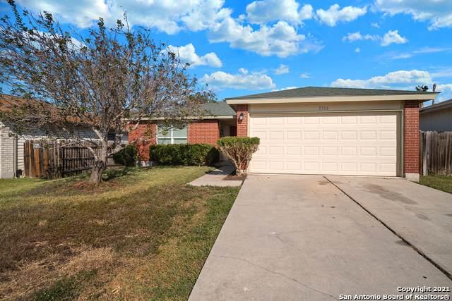 8306 Pine Meadow Dr, Converse, TX 78109 (MLS #1562972) :: Beth Ann Falcon Real Estate