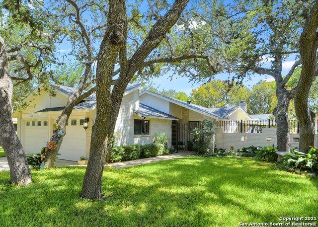 13018 Country Ledge, San Antonio, TX 78216 (MLS #1562975) :: The Glover Homes & Land Group
