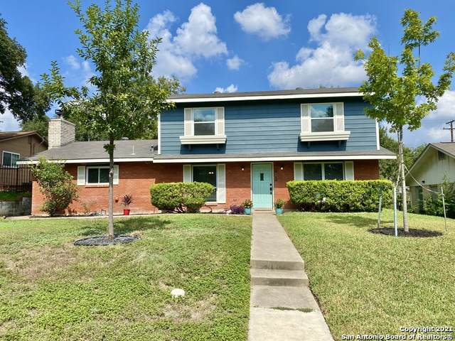 423 Northtrail Dr, San Antonio, TX 78216 (MLS #1562990) :: The Glover Homes & Land Group