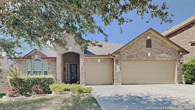 17019 Castlehead Dr, Helotes, TX 78023 (MLS #1562994) :: The Real Estate Jesus Team