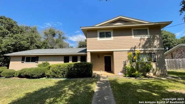 242 Yosemite Dr, San Antonio, TX 78232 (MLS #1562998) :: 2Halls Property Team | Berkshire Hathaway HomeServices PenFed Realty