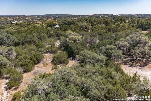 1925 Split Mtn, Canyon Lake, TX 78133 (MLS #1563000) :: Beth Ann Falcon Real Estate