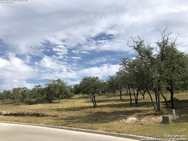 LOT 42 Basilone Rdg, San Antonio, TX 78255 (MLS #1563009) :: EXP Realty