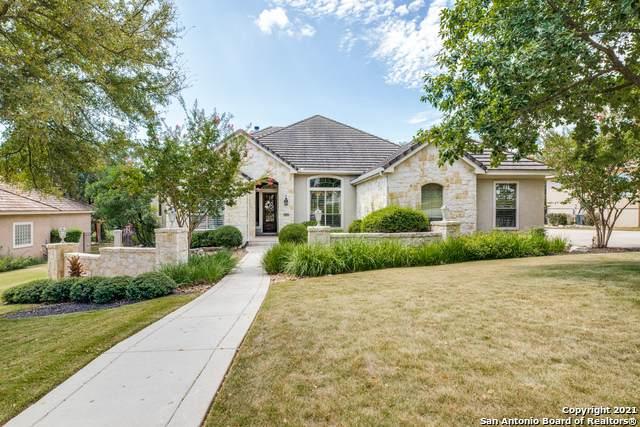 24510 Birdie Ridge, San Antonio, TX 78260 (MLS #1563033) :: Concierge Realty of SA