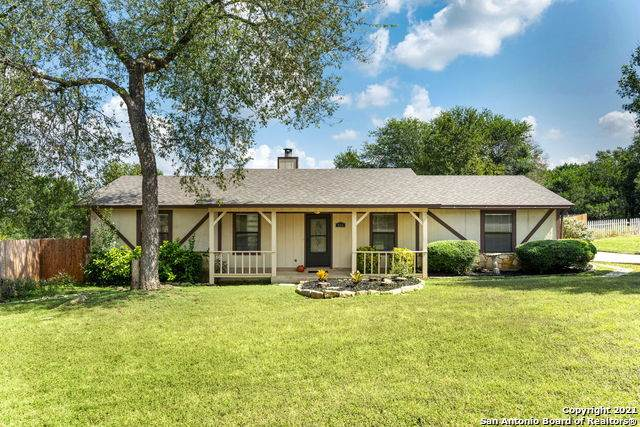 116 View Point Dr E, Boerne, TX 78006 (MLS #1563042) :: Alexis Weigand Real Estate Group