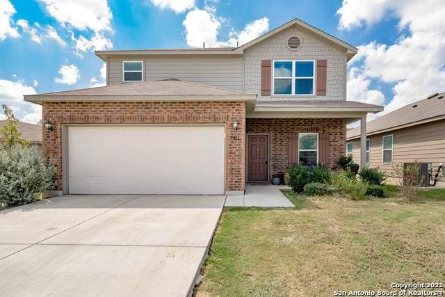 9411 Sandy Ridge Way, San Antonio, TX 78239 (MLS #1563052) :: The Glover Homes & Land Group