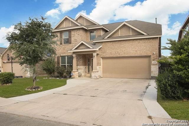 14516 Prairie Pass, San Antonio, TX 78254 (MLS #1563059) :: Countdown Realty Team