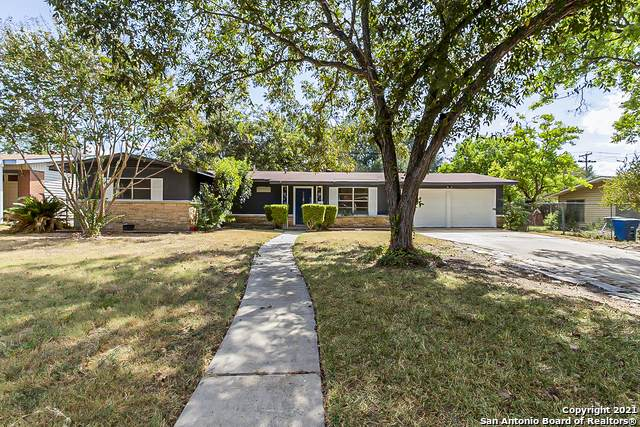 406 Harcourt Ave, San Antonio, TX 78223 (MLS #1563063) :: Concierge Realty of SA