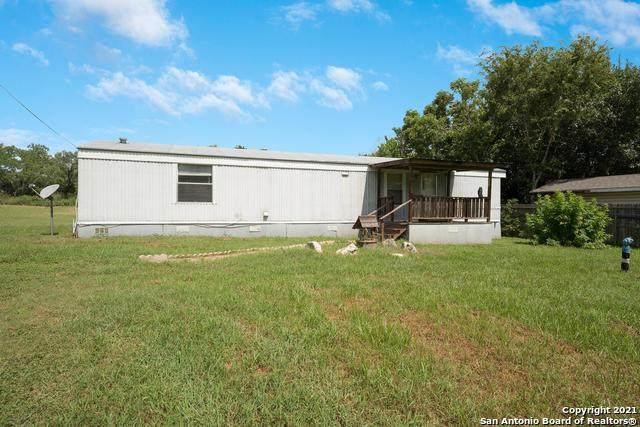 7335 Palm Park Blvd, San Antonio, TX 78223 (MLS #1563078) :: Phyllis Browning Company