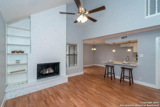 4006 High Ridge Cir, San Antonio, TX 78229 (MLS #1563085) :: Carter Fine Homes - Keller Williams Heritage