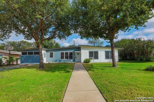 231 Colglazier Ave, San Antonio, TX 78223 (MLS #1563088) :: Concierge Realty of SA