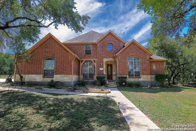 20109 Regency Run, Garden Ridge, TX 78266 (MLS #1563107) :: BHGRE HomeCity San Antonio