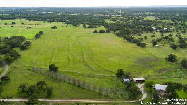 TRACT #1 Twin Oaks Drive, Round Mountain, TX 78663 (MLS #1563119) :: Vivid Realty
