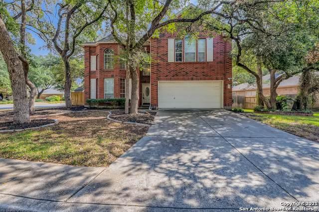 16326 Chuckwagon, San Antonio, TX 78247 (MLS #1563122) :: Vivid Realty