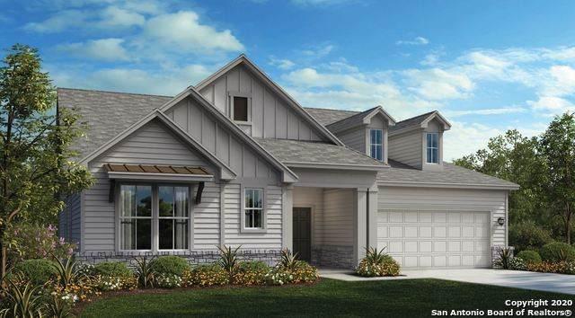 11909 Lost Tendril, Schertz, TX 78154 (MLS #1563137) :: Carter Fine Homes - Keller Williams Heritage