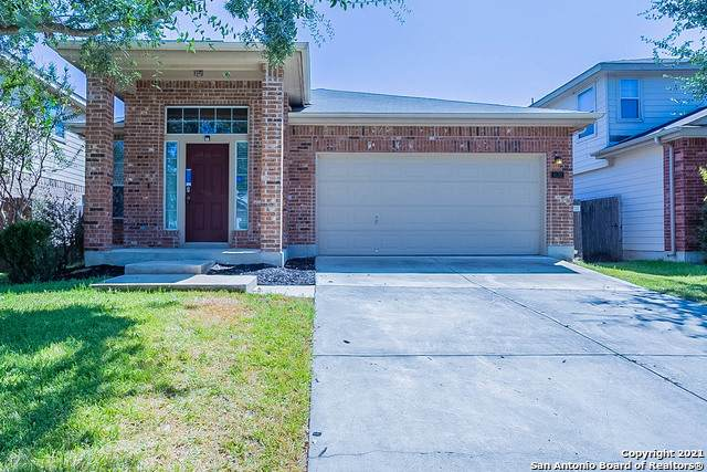 4130 Bear Oak Path, San Antonio, TX 78223 (MLS #1563140) :: Alexis Weigand Real Estate Group