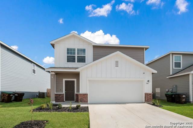 5410 Rue Girard, Converse, TX 78109 (MLS #1563143) :: Alexis Weigand Real Estate Group