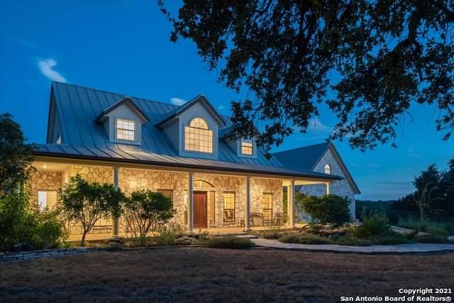 1401 Estrellita Ranch Rd, Canyon Lake, TX 78133 (MLS #1563150) :: Exquisite Properties, LLC