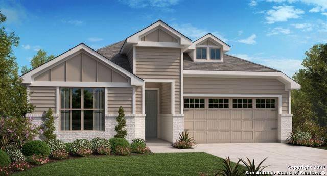6522 Crockett Cove, Schertz, TX 78108 (MLS #1563153) :: Real Estate by Design